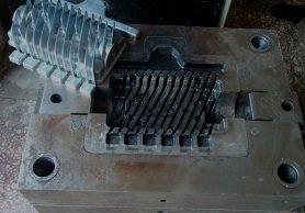Ремонт инструментов и штампов