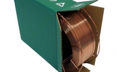 Инновационные  материалы CARBOWELD  STELLITE для вольфрамо-кобальтовой наплавки